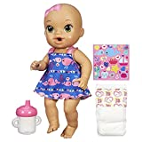 Hasbro Baby Alive Sips N Cuddles Nautica...