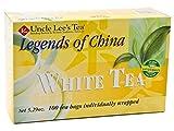 Weißer Tee in Beutel 150g