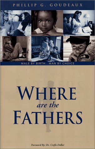 Where are the Fathers?