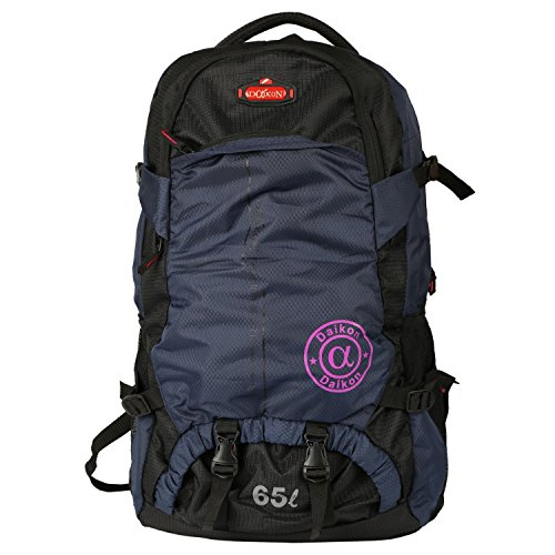 65 Litre daikon Hiking Bag