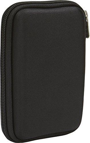 Sabrent Eva Hard Carrying Case Tasche für Externe 6,3cm Festplatte (EC-Case)