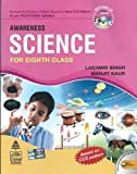 Awareness Science for Class 8 (Old Edition)
