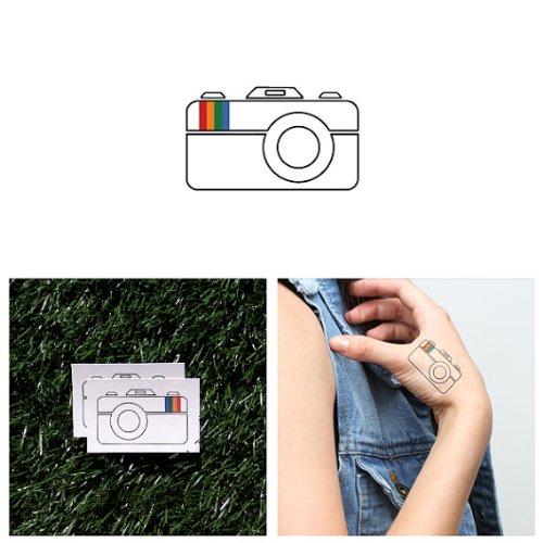 tattify-kamera-temporare-tattoos-pixel-staub-set-mit-2