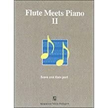 Flute Meets Piano II