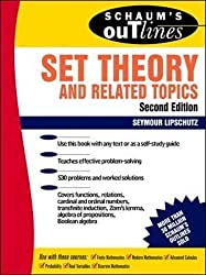 Schaum's Outline of Set Theory and Related Topics (Schaum's Outlines)