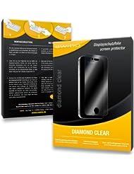 Swidod-Film de protection d'écran pour Explorer Northstar 650 qualité premium made in Germany