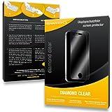 SWIDO Film de protection d'écran pour Sony NWZ-A864 A-864/Fabriqué en Allemagne