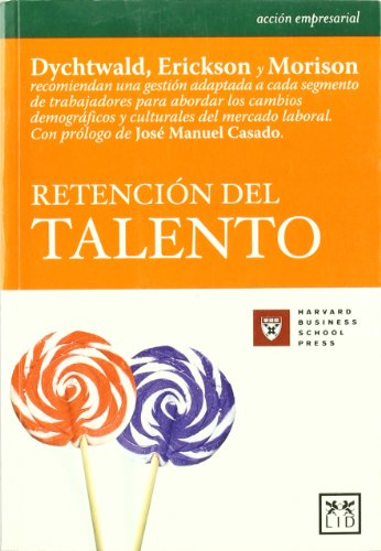 Libro retención del talento