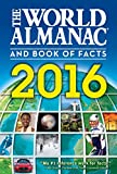 The World Almanac and Book of Facts 2016 (English Edition)