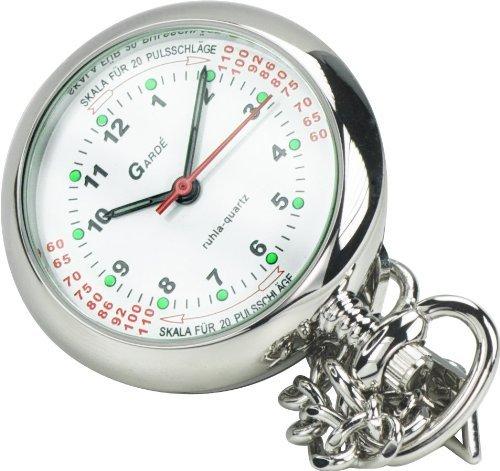 Gardé Universal Reloj de bolsillo...