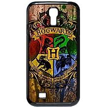 Samsung Galaxy S4 Phone Case Black Harry Potter GJ2557865