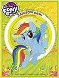 My little pony – Rainbow Dash – La météo s'affole – Première lecture – Tome 2