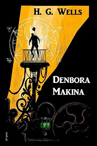 Denbora Makina: The Time Machine, Basque edition por Herbert George Wells
