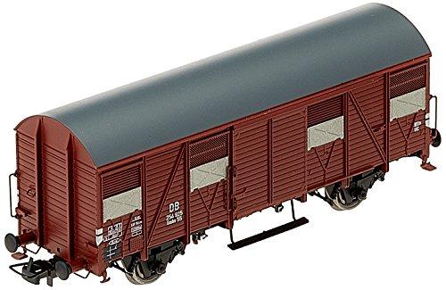 RIVAROSSI HR6391 Gmhs 55 DB Epoch III Model Railway Brown