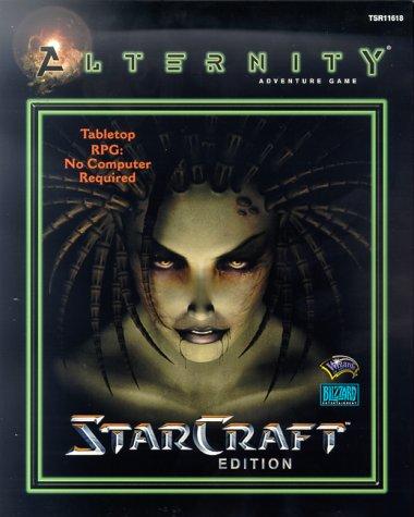 Starcraft (Alternity) (Alternity)
