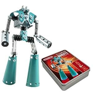 Meccano - Metal Robots