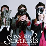 Songtexte von We Are Scientists - With Love and Squalor
