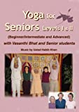 Yoga for Seniors Level I and II