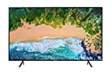 "Samsung UE58NU7170UXZT Smart TV 4 K UHD di 58"", Wi -Fi, DVB-T2CS2 Serie 7 NU7170, 3840x2160 pixel, Nero [Classe di Efficienza Energetica A] - Esclusiva Amazon.it"