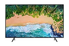 Idea Regalo - Samsung UE58NU7170UXZT Smart TV 4 K UHD, 58