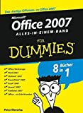 Office 2007 für Dummies. Alles-in-einem-Band