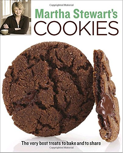 Martha Stewart's Cookies: The Very Best Treats to Bake and to Share - Forno Chocolate Chip Cookies