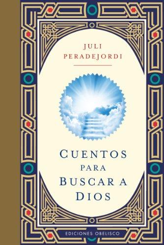 Cuentos Para Buscar A Dios Cover Image