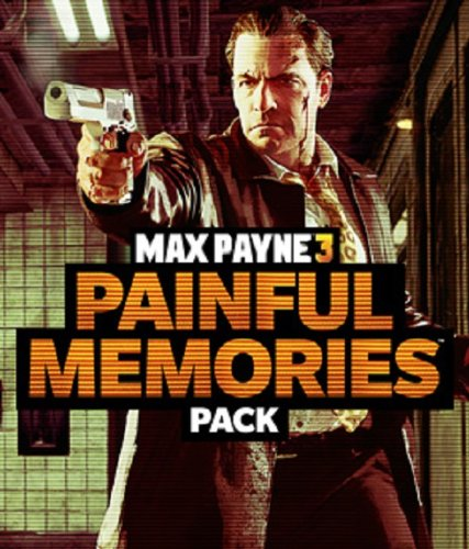 Max Payne 3 Painful Memories Pack DLC