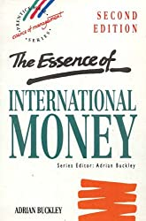 The Essence of International Money (Essence of Management)