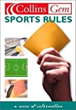 Collins Gem – Sports Rules