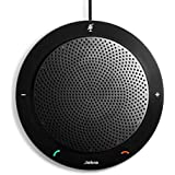 Jabra SPEAK 410 - USB - Microphone - Desktop