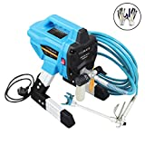 Maxblast Airless Paint Sprayer Spray Gun Commercial Electric Handheld Painting 1.4L Hand-Held System