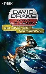 Geheimbasis Gehenna: Lt. Leary Bd. 3 - Roman