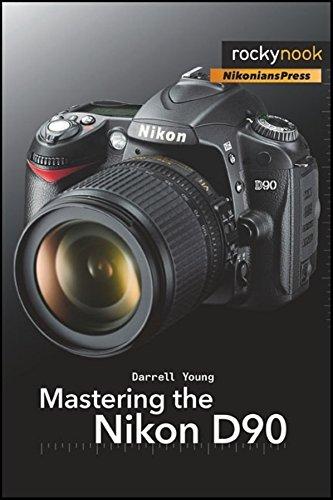 Mastering the Nikon D90 (English Edition) eBook: Young, Darrell ...