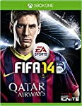 Fuelled by EA Sports Ignite, FIFA 14 will feel alive with players who think, move, and behave like world-class footballers, and dynamic stadiums that come to life. Players have four times the decision making ability and feel alive with human-like rea...