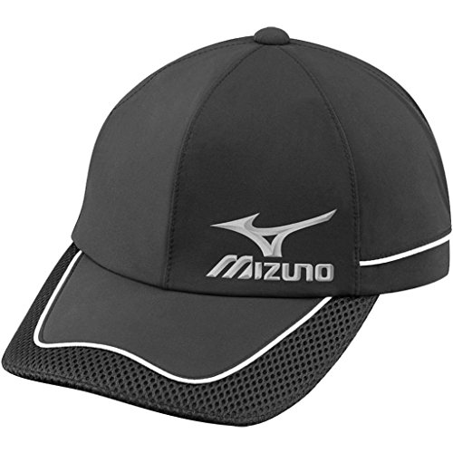 Mizuno Golf 2017 Mens Waterproof Impermalite F20 Rain Hat Adjustable Cap Navy