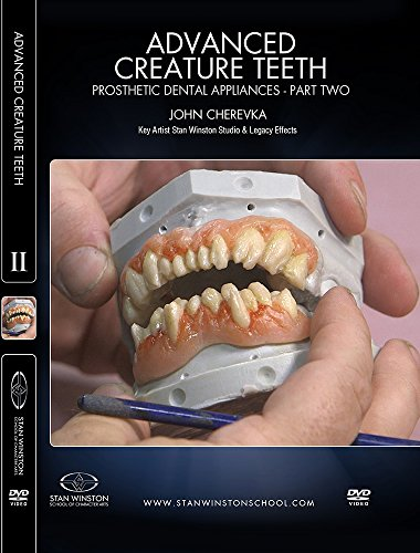 Advanced Creature Teeth: Prosthe...