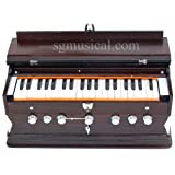 SG Musical SGM422 Harmonium 7 Stopper(Natural)