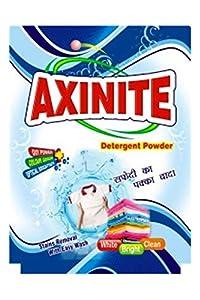 AXINITE Detergent Powder 180 Gram (Pack Of 2)