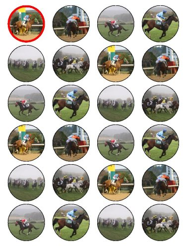x24-15-jockey-cup-cake-toppers-decorations-on-edible-rice-paper
