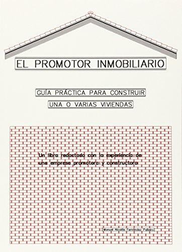 Promotor inmobiliario, el por M. Nicolas Fernandez Palleiro
