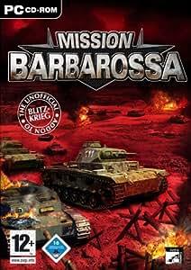 Mission Barbarossa [Edizione: Germania]