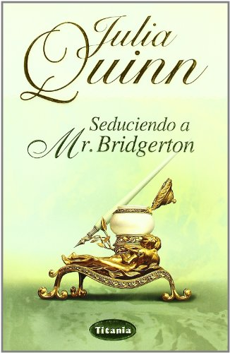 Seduciendo A Mr. Bridgerton descarga pdf epub mobi fb2