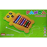 #10: Panda Xylophone - Musical Game for Kids, Age 3+