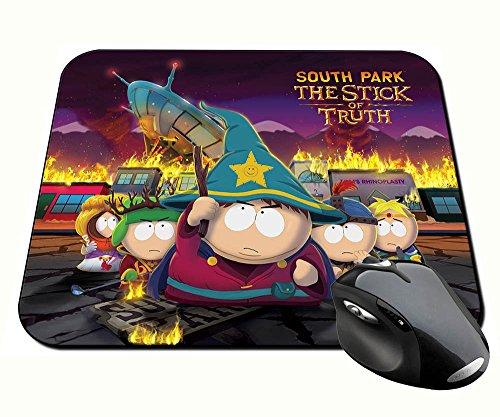 Preisvergleich Produktbild South Park The Stick Of Truth Mauspad Mousepad PC