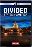 Frontline: Divided States of America DVD