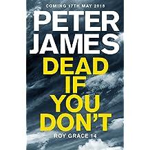 Dead If You Don't (Roy Grace)