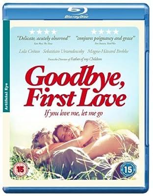 Goodbye First Love [UK Import] [Blu-ray]