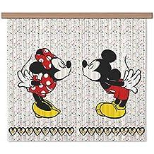 Estores Infantiles Disney.Amazon Es Cortinas Mickey Mouse