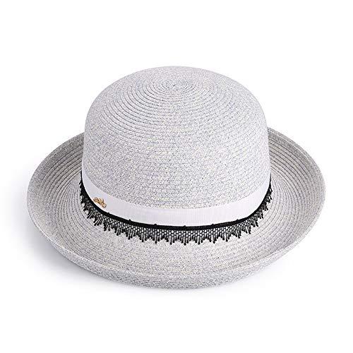 Kopfbedeckungen Für Herren Treu Sommer Erwachsene Casual Uv Schutz Sonnenblende Caps Frauen Der Mode Sonnenschirm Strand Party Hüte Outdoor Pvc Kunststoff Hut